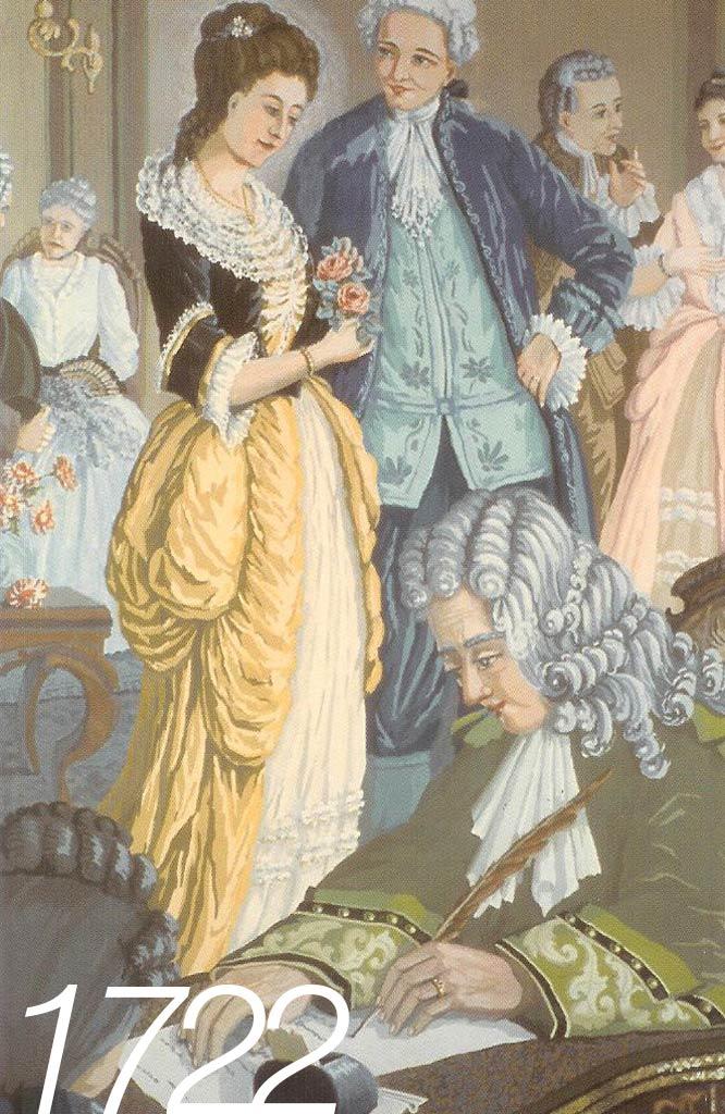 Sieur Francois d'Youville