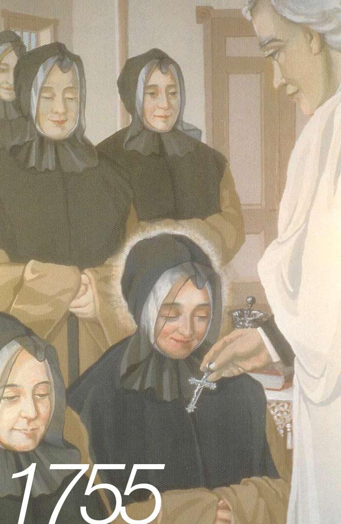 Monseigneur de Pontbriand